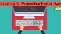 Udemy Introduction To Python For Ethical Hacking