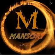 ALIREZA. Mansory